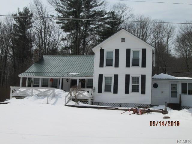 425 Camp Road, Grahamsville, NY 12740 (MLS #4914188) :: Mark Seiden Real Estate Team