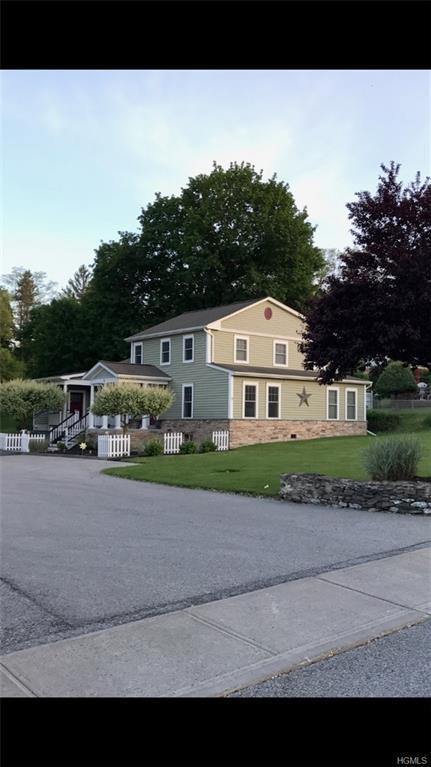 9 Church Street, Wappingers Falls, NY 12590 (MLS #4914290) :: Mark Seiden Real Estate Team