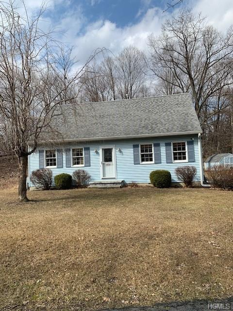 96 Duncan Avenue, Cornwall On Hudson, NY 12520 (MLS #4914320) :: Mark Seiden Real Estate Team