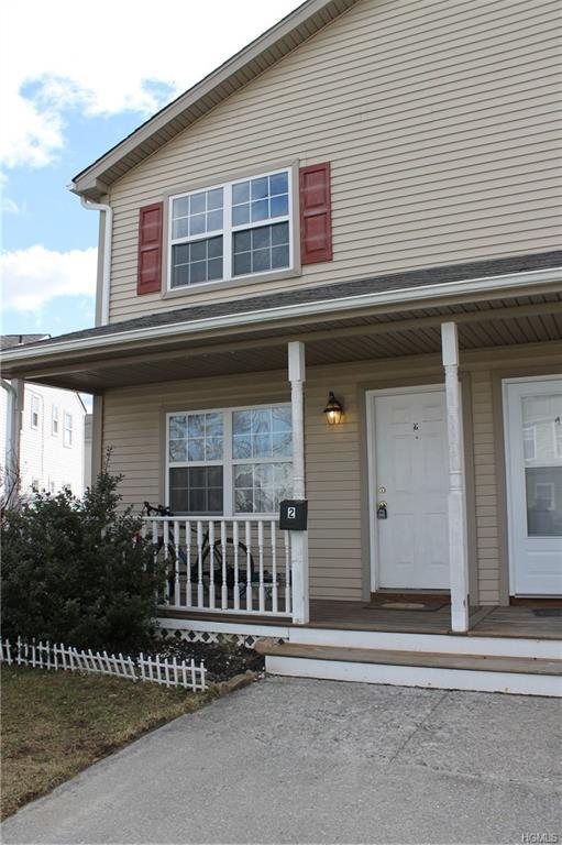 2 Stuart Avenue, Wappingers Falls, NY 12590 (MLS #4914615) :: Mark Seiden Real Estate Team
