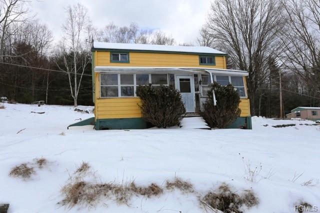 216 Sheldon Hill Road, Olivebridge, NY 12461 (MLS #4914659) :: Mark Seiden Real Estate Team