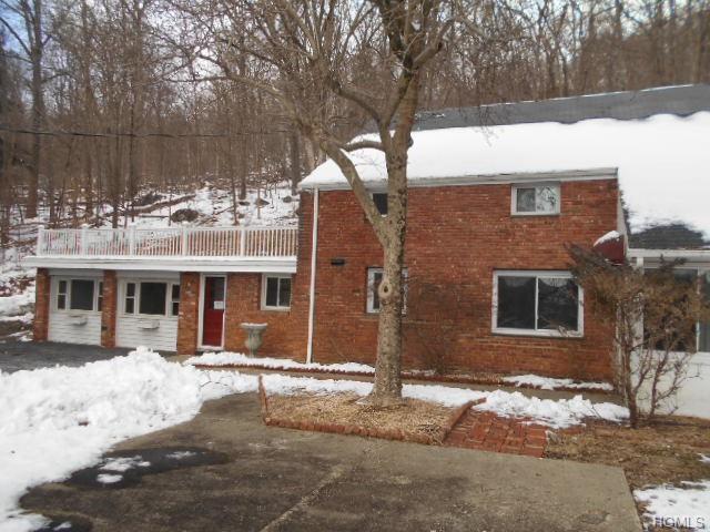 25 Winston Lane, Garrison, NY 10524 (MLS #4914682) :: Mark Seiden Real Estate Team