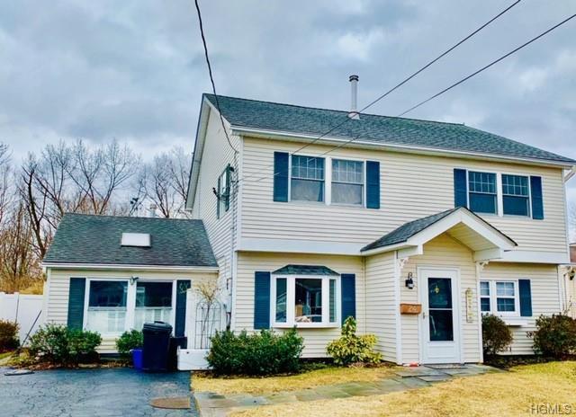 24 Jenkins Avenue, Stony Point, NY 10980 (MLS #4914695) :: Mark Seiden Real Estate Team