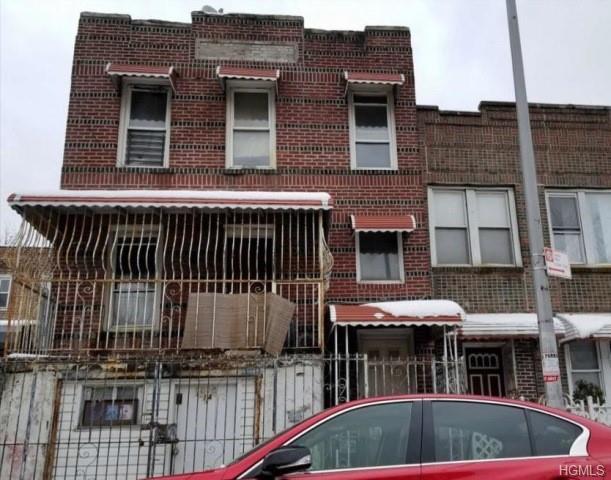 1268 Evergreen Avenue, Bronx, NY 10472 (MLS #4914718) :: Shares of New York