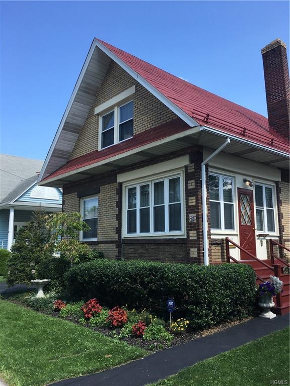 42 St John Street, Goshen, NY 10924 (MLS #4914778) :: Mark Seiden Real Estate Team