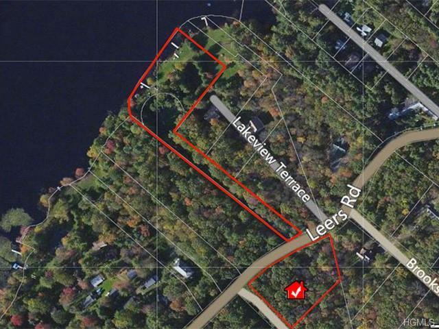 Parkside Drive, Glen Spey, NY 12737 (MLS #4914948) :: Mark Seiden Real Estate Team