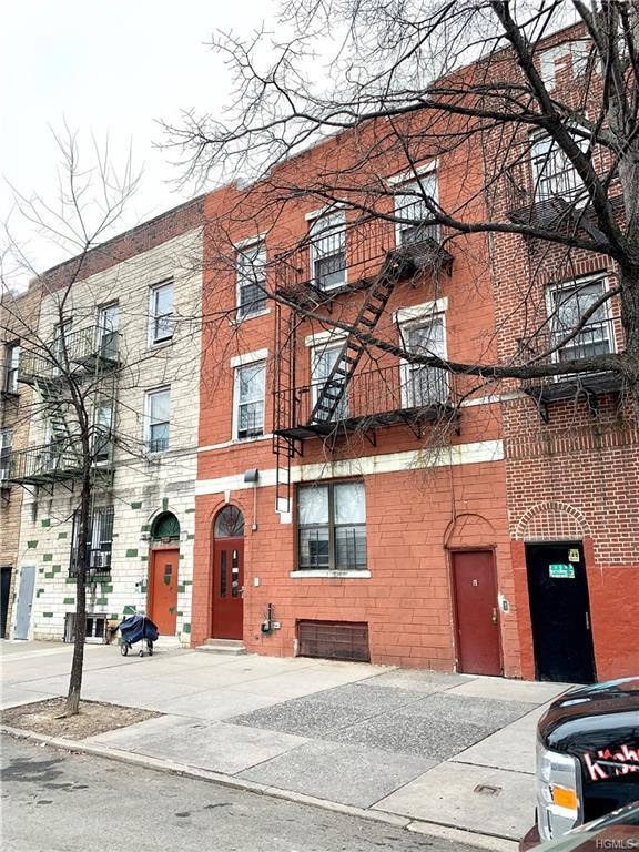 1142 Metcalf Avenue, Bronx, NY 10472 (MLS #4915071) :: William Raveis Legends Realty Group