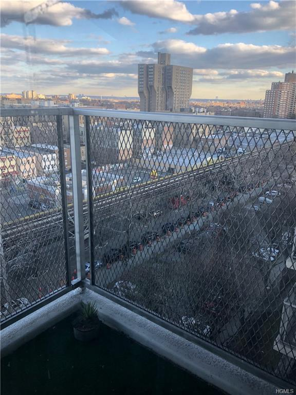 2550 Olinville Avenue 12L, Bronx, NY 10467 (MLS #4915129) :: William Raveis Legends Realty Group