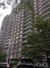 2550 Olinville Avenue 17H, Bronx, NY 10467 (MLS #4915280) :: William Raveis Legends Realty Group