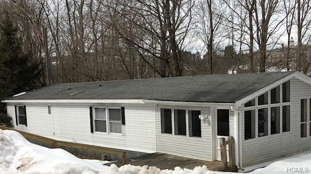 16 Taylor Road, Jeffersonville, NY 12748 (MLS #4915331) :: William Raveis Legends Realty Group
