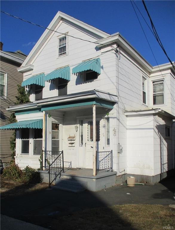 48 Benson Street, West Haverstraw, NY 10993 (MLS #4915417) :: William Raveis Legends Realty Group