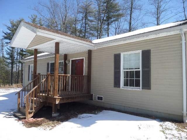 4 Teradon Lane, Accord, NY 12404 (MLS #4915497) :: Mark Seiden Real Estate Team