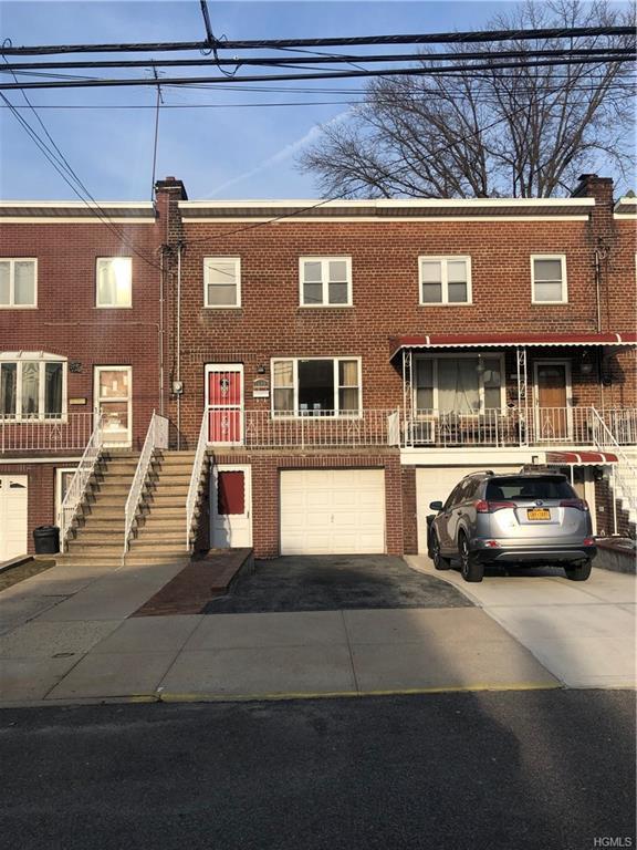 1286 Edison Avenue, Bronx, NY 10461 (MLS #4915525) :: William Raveis Legends Realty Group