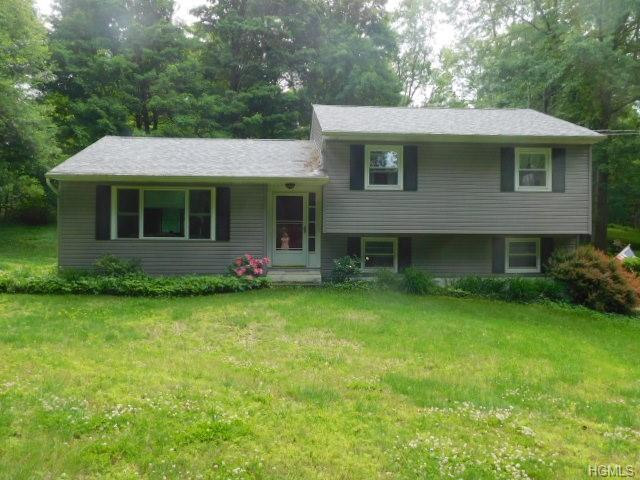 24 Boxberger Road, Pine Bush, NY 12566 (MLS #4915817) :: The McGovern Caplicki Team