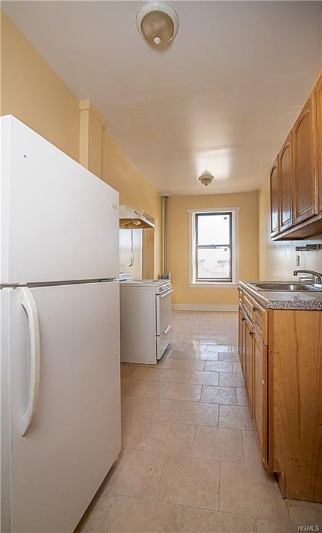 1372 Franklin Avenue 4G, Bronx, NY 10456 (MLS #4916009) :: Shares of New York