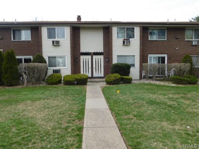 2 Blue Hill Commons Drive H, Orangeburg, NY 10962 (MLS #4916209) :: William Raveis Baer & McIntosh