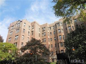 300 Main Street 6A, White Plains, NY 10601 (MLS #4916321) :: William Raveis Legends Realty Group