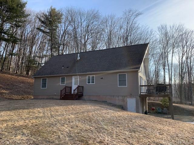 392 Mutton Hill Road, Neversink, NY 12765 (MLS #4916857) :: William Raveis Legends Realty Group