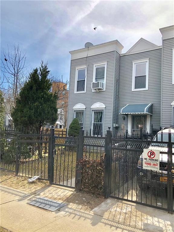 950 E 178th Street #2, Bronx, NY 10460 (MLS #4917063) :: William Raveis Legends Realty Group