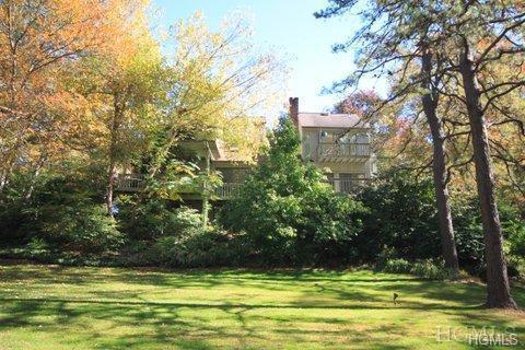 71 Davids Hill Road, Bedford Hills, NY 10507 (MLS #4917430) :: Mark Boyland Real Estate Team