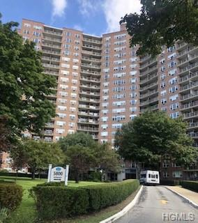 5800 Arlington Avenue 19P, Call Listing Agent, NY 10471 (MLS #4918045) :: William Raveis Legends Realty Group