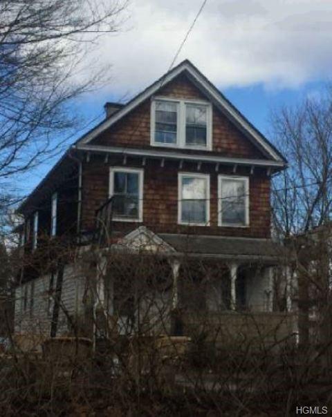 122 Babbitt Road, Bedford Hills, NY 10507 (MLS #4918223) :: Mark Boyland Real Estate Team