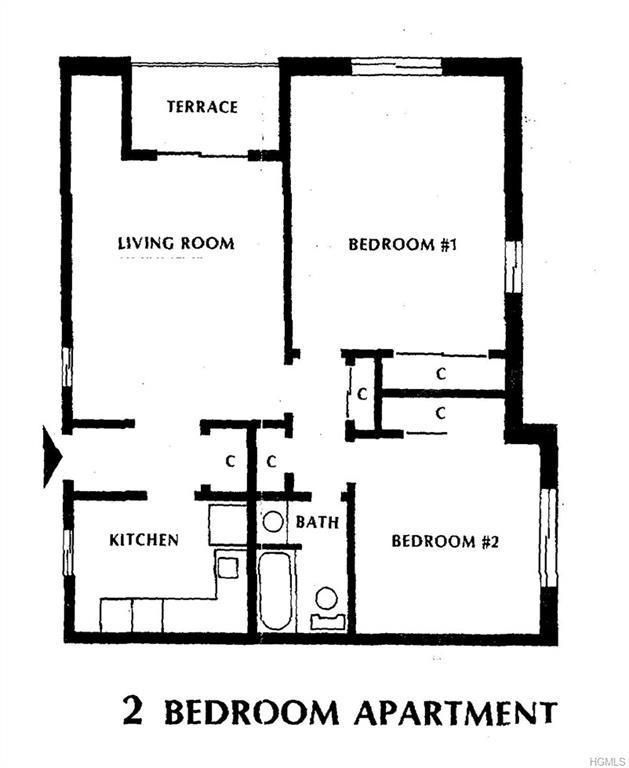 632-632 Fox Run Lane #632, Carmel, NY 10512 (MLS #4918917) :: Mark Boyland Real Estate Team