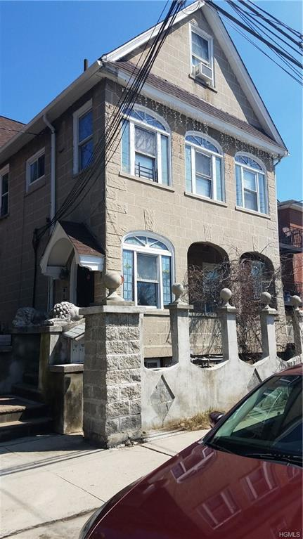 4170 Wilder Avenue, Bronx, NY 10466 (MLS #4919662) :: Mark Boyland Real Estate Team