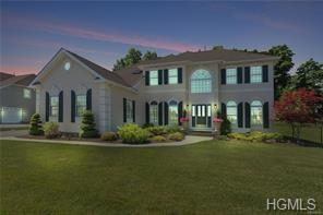 31 Deangelis Drive, Monroe, NY 10950 (MLS #4919899) :: Mark Seiden Real Estate Team