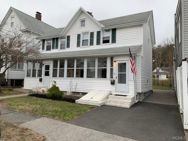 50 Parsonage Street, Cold Spring, NY 10516 (MLS #4920528) :: William Raveis Legends Realty Group