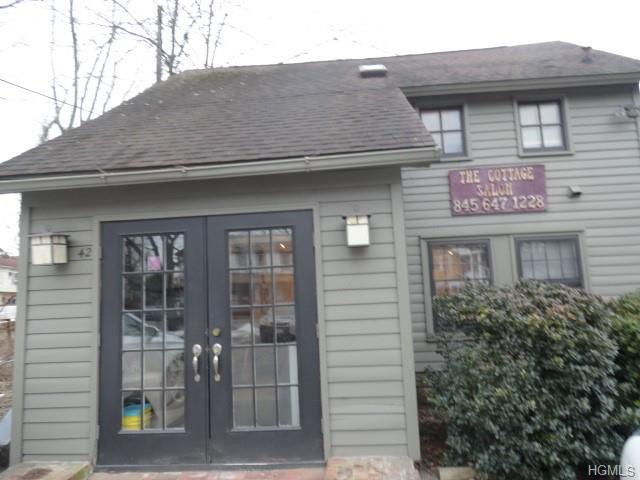 42 N Main Street, Ellenville, NY 12428 (MLS #4921069) :: William Raveis Legends Realty Group
