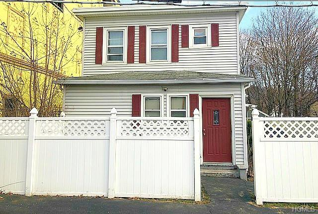 6 S Elm Street, Beacon, NY 12508 (MLS #4921118) :: Mark Boyland Real Estate Team