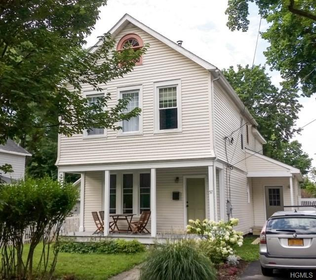 57 Parrott Street, Cold Spring, NY 10516 (MLS #4921191) :: William Raveis Legends Realty Group