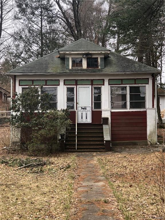 32 Hasbrouck A Road, Fallsburg, NY 12733 (MLS #4921935) :: William Raveis Legends Realty Group