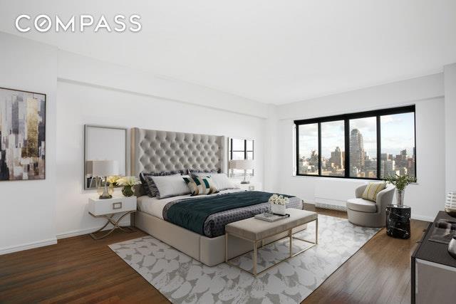 900 Park Avenue 21E, New York, NY 10075 (MLS #4921947) :: William Raveis Legends Realty Group