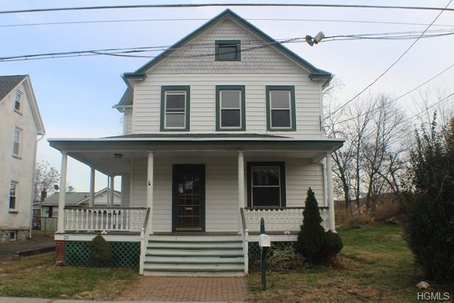 20 Lake Street, Highland Falls, NY 10928 (MLS #4921967) :: Shares of New York