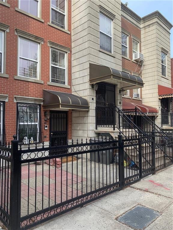 369 E 157th Street, Bronx, NY 10451 (MLS #4922186) :: William Raveis Legends Realty Group