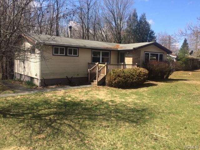 4 Ann Lane, Mountain Dale, NY 12763 (MLS #4922345) :: William Raveis Legends Realty Group
