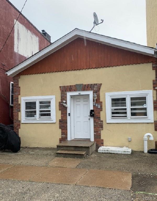 543 N Terrace Avenue, Mount Vernon, NY 10552 (MLS #4922354) :: Mark Boyland Real Estate Team