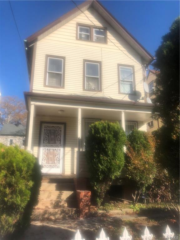 261 S Fulton Avenue, Mount Vernon, NY 10553 (MLS #4922360) :: William Raveis Legends Realty Group