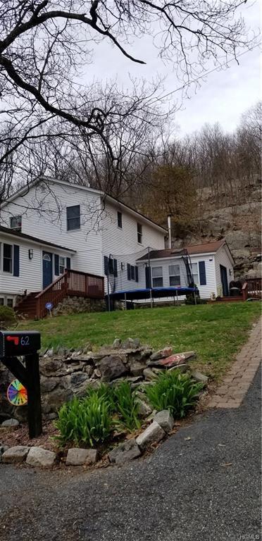 62 Deer Trail S, Greenwood Lake, NY 10925 (MLS #4922421) :: William Raveis Baer & McIntosh