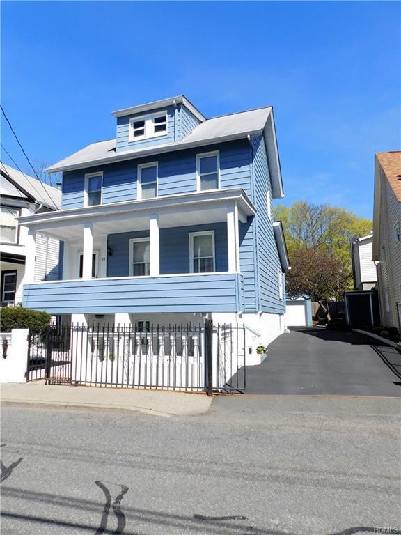 17 Third Street, Haverstraw, NY 10927 (MLS #4922509) :: William Raveis Baer & McIntosh