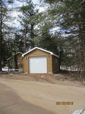 10 Beech Street, Livingston Manor, NY 12758 (MLS #4922548) :: Mark Seiden Real Estate Team