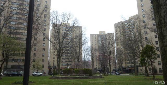 1 Fordham Hill Oval 8E, Bronx, NY 10468 (MLS #4922874) :: William Raveis Legends Realty Group