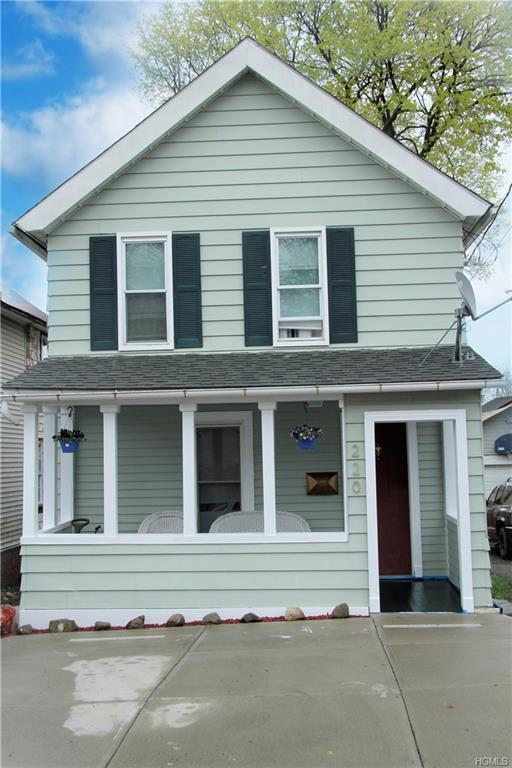 220 Linden Avenue, Middletown, NY 10940 (MLS #4922942) :: William Raveis Legends Realty Group