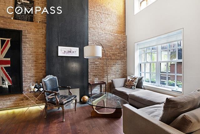 454 W 20th Street Duplex, New York, NY 10011 (MLS #4924135) :: Mark Boyland Real Estate Team