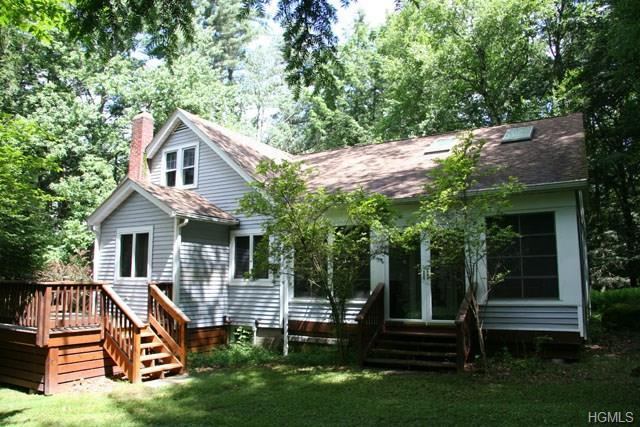190 Mitchell Pond, Cochecton, NY 12726 (MLS #4926243) :: William Raveis Legends Realty Group