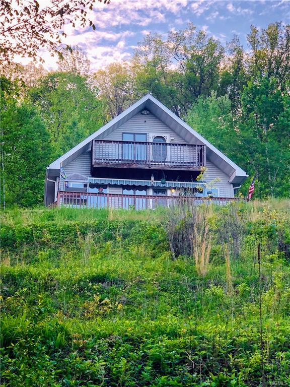 245 Roosa Gap Road, Bloomingburg, NY 12721 (MLS #4926375) :: Mark Boyland Real Estate Team