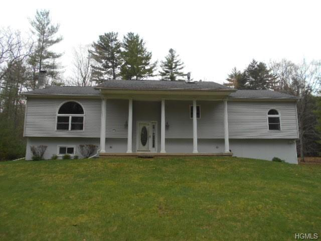 342 Schwabie Turnpike, Kerhonkson, NY 12446 (MLS #4926747) :: William Raveis Legends Realty Group