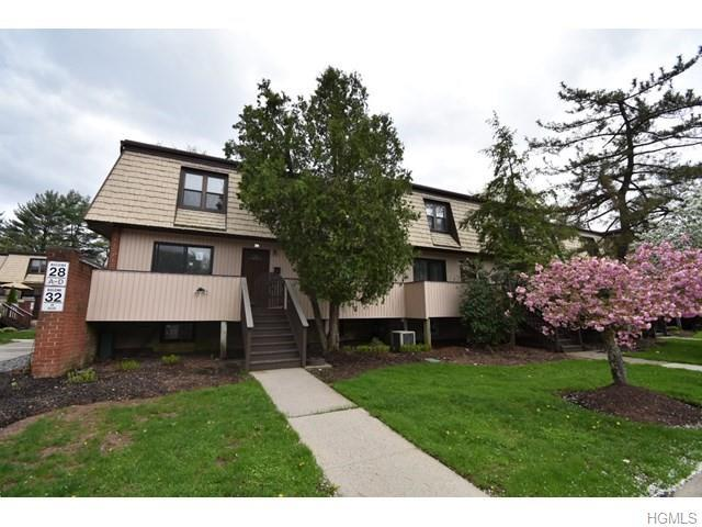 28 Heritage Drive D, New City, NY 10956 (MLS #4926823) :: William Raveis Legends Realty Group